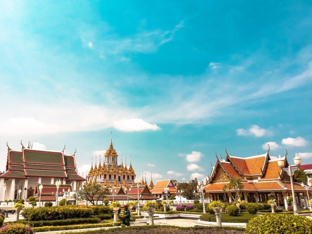 8 fouten die elke toerist maakt tijdens een bezoek aan Bangkok (en Thailand)1